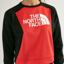 The North Face Women's Train N Logo Pullover, 1541390