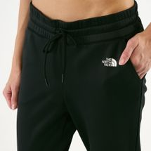 The North Face Women's Train N Logo 7/8 Jogger, 1541394