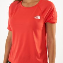 The North Face Women's Train N Logo T-Shirt, 1571321