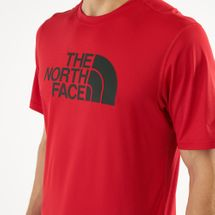 The North Face Men's Train N Logo Flex T-Shirt, 1541382