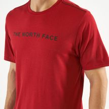 The North Face Men's Train N Logo T-Shirt, 1538676