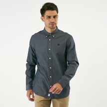 Timberland Men's Wellfleet Oxford Shirt