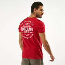 Timberland Men's Kennebec River Seasonal T-Shirt