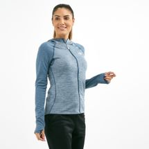 The North Face Women's Invene Midlayer Jacket