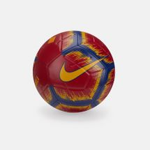Nike Men's FC Barcelona Strike Football