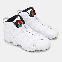 Jordan Men's 6 Rings Shoe, 1529458
