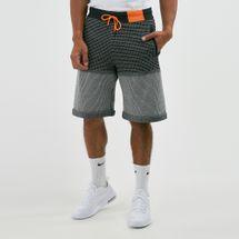 Nike Men's Sportswear Tech Pack Grid Knit Shorts