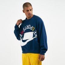 Nike Men's Sportswear Crewneck Sweatshirt