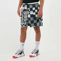 Nike Men's Sportswear Printed Shorts