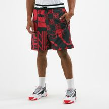 Nike Men's Sportswear Scorpion Printed Shorts