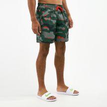 Nike Men's Woven Camo Shorts