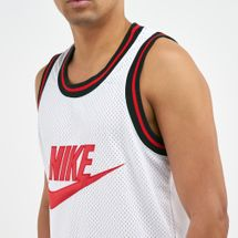 Nike Men's Sportswear Statement Mesh Tank Top, 1688885
