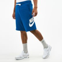 Nike Men's M Sportswear Alumni Shorts