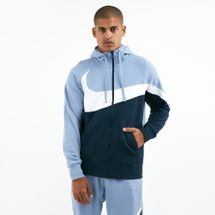 Nike Men's Sportswear Full-Zip French Terry Hoodie
