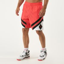 Nike Men's Jordan Legacy AJ6 Nylon Shorts