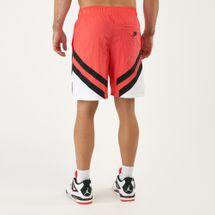 Nike Men's Jordan Legacy AJ6 Nylon Shorts, 1626033