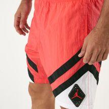 Nike Men's Jordan Legacy AJ6 Nylon Shorts, 1626035