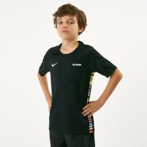 Nike Kids' Dri-FIT Mercurial Football Shorts (Older Kids)