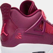 Jordan Kids' Air Jordan 4 Retro Shoe (OIder Shoes), 1492720