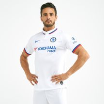 Nike Men's Chelsea FC Stadium Away Jersey T-Shirt -2019/20