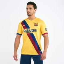 قميص نادي برشلونة الاحتياطي 2019-2020 من نايك للرجال