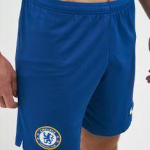 Nike Men's FC Chelsea Breathe Stadium Home/Away Football Shorts, 1688791