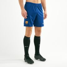 Nike Men's FC Barcelona Breathe Stadium Shorts
