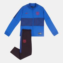 Nike Kids' Barcelona Strike Tracksuit (Younger Kids)
