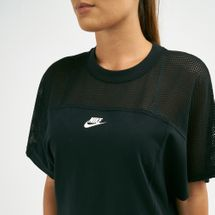 Nike Women's Sportswear Mesh Dress, 1735010