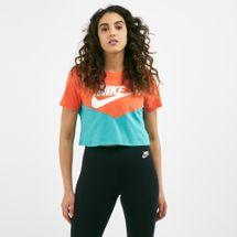 Nike Women's Sportswear Heritage T-Shirt