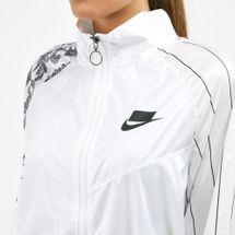 Nike Women's Sportswear NSW Woven Track Jacket, 1688866