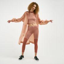 Nike Women's Sportswear 'Swoosh' Lightweight Parka Jacket