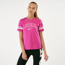 Nike Women's Sportswear Varsity T-Shirt