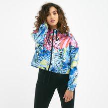 Nike Women's Sportswear Hyper Femme Woven Jacket