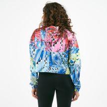 Nike Women's Sportswear Hyper Femme Woven Jacket, 1712275
