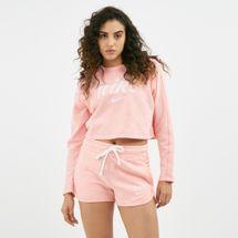 Nike Women's Sportwear Cropped Sweatshirt