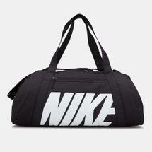 حقيبة اسطوانية جيم كلوب من نايك للنساء