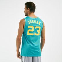 Jordan Men's DNA Distorted Jersey, 1732917