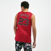 Jordan Men's DNA Distorted Jersey, 1688785