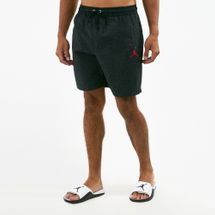 Jordan Men's Cement Poolside Shorts