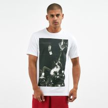 Jordan Men's Hangtime Photo T-Shirt