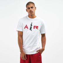 Jordan Men's Air Photo Print T-Shirt