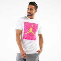 Jordan Men's Poolside Jumpman Graphic T-Shirt