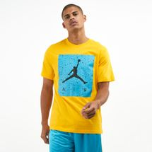 Nike Men's Poolside Jumpman Graphic T-Shirt