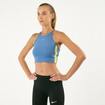 Nike Women's Cropped Surf Tank Top