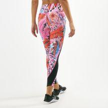 Nike Women's Hyper Femme All-In-One 7/8 Leggings, 1682369