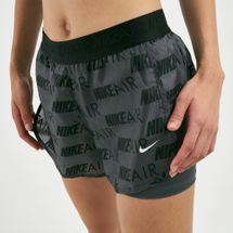 Nike Women's Air Running Shorts, 1722822