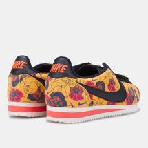 Nike Women's Floral Classic Cortez LX Shoe, 1724885
