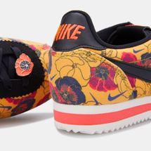 Nike Women's Floral Classic Cortez LX Shoe, 1724887