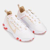 Nike Women's React Element 55 Shoe, 1709464